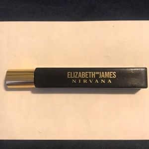 Elizabeth and James Nirvana Rollerball